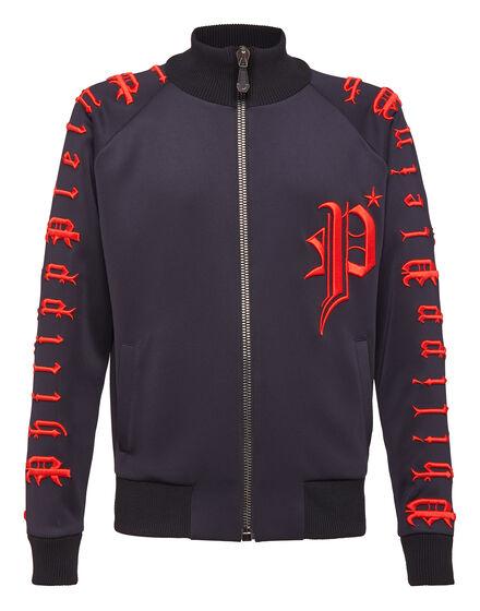 Jogging Jacket Gothic P