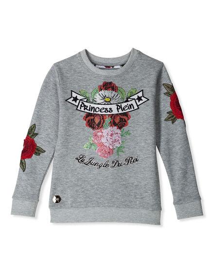 Sweatshirt LS Graven