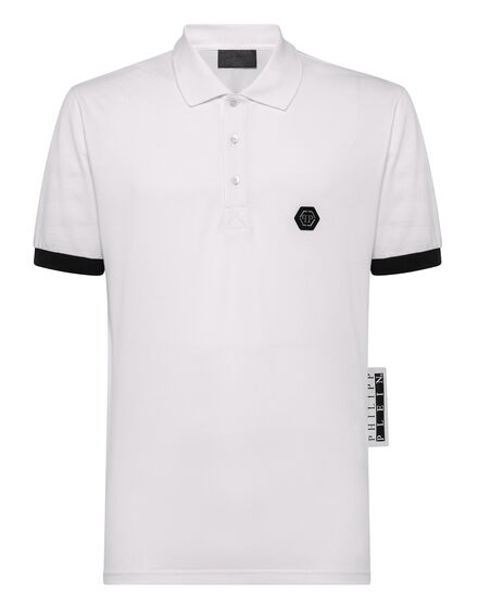 Polo shirt SS Thunder