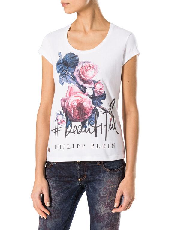 """t-shirt """"story of romance"""""""