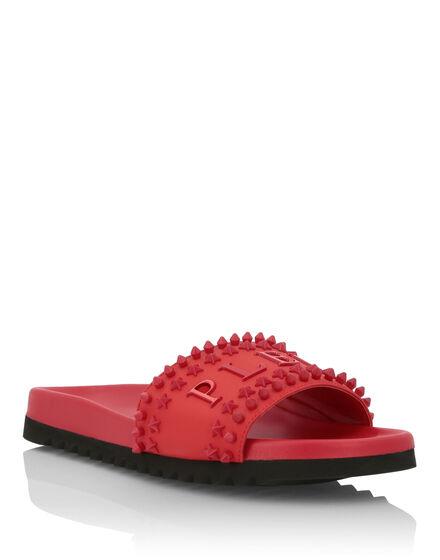 Sandals Flat Every night