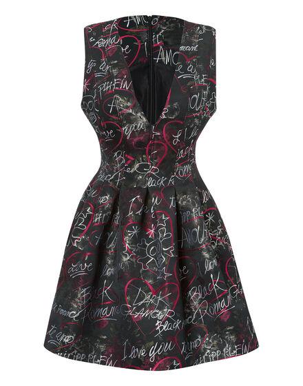 dress round round