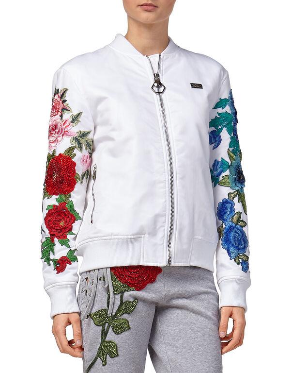 "Nylon Jacket ""Jakarta"""
