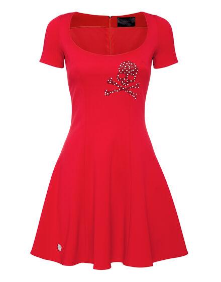 Short Dress Calypso