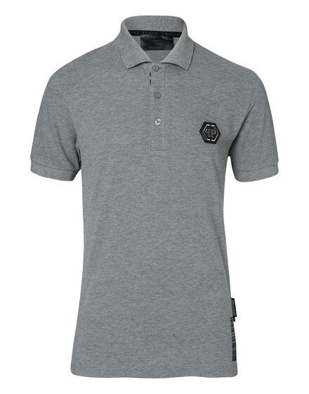 Polo shirt SS Xmain