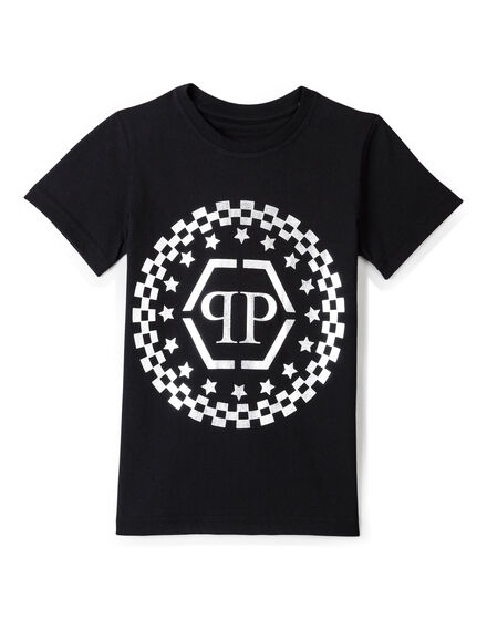 T-shirt Round Neck SS Its Over