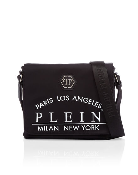 Shoulder Bag Global