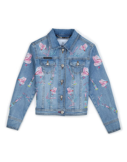 Denim jacket Gorgeous