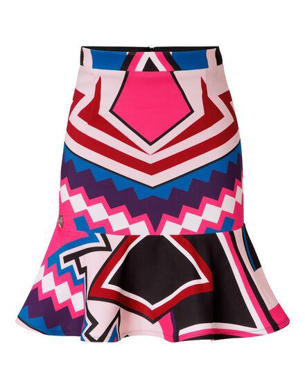 skirt cool cool