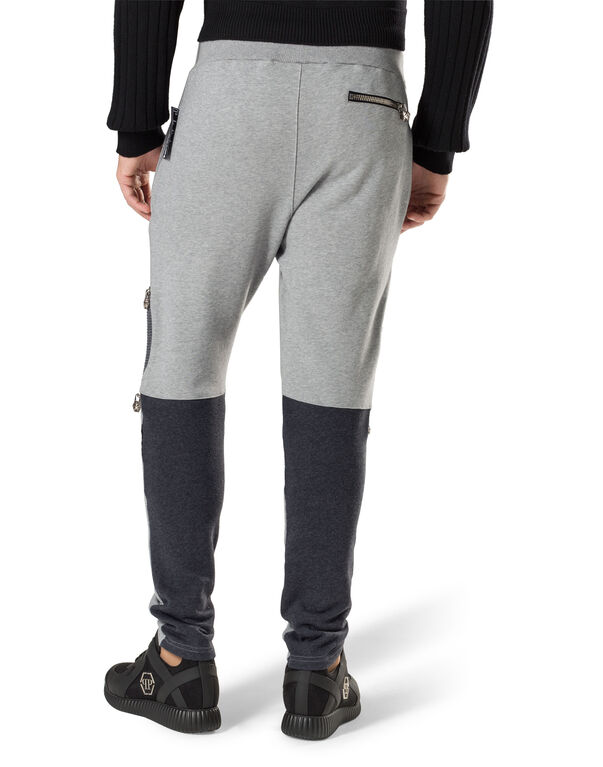 "Jogging Trousers ""Black show"""