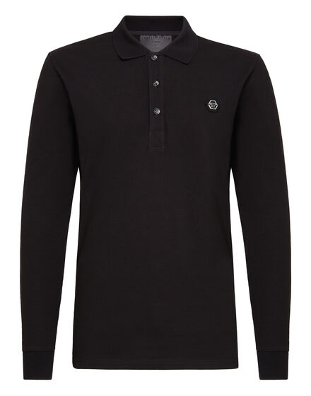 Polo shirt LS Original