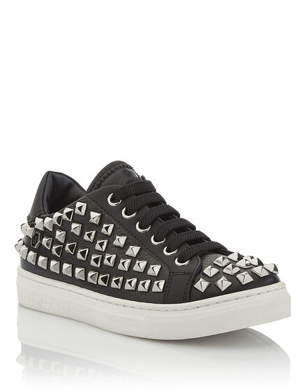 Lo-Top Sneakers Hamlet