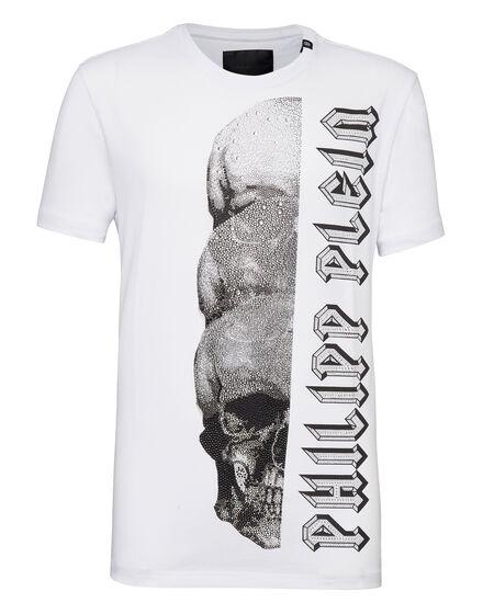 T-shirt Round Neck SS Cosmic