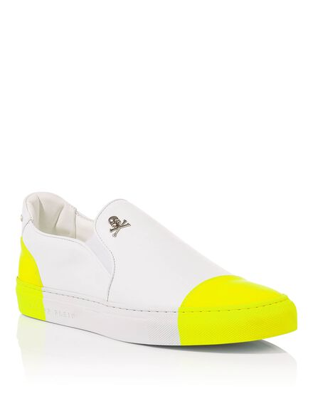 Slip On Spring colors fluo