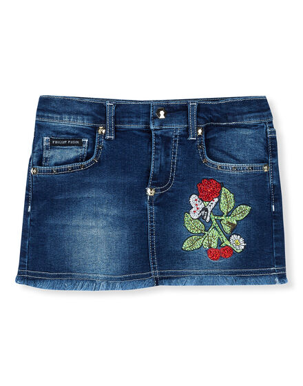 Mini Skirt Amy