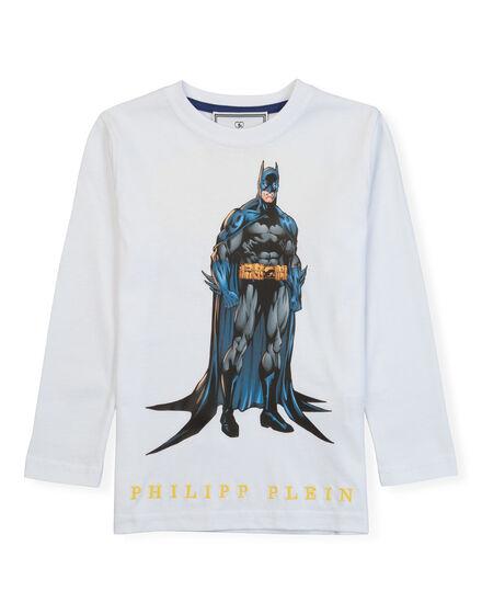 t-shirt long sleeves power