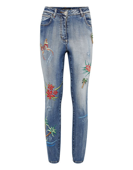 High Waist Jegging Lisay