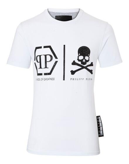 T-shirt Round Neck SS Whim