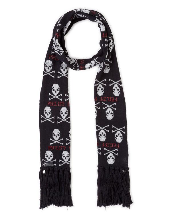 "scarf ""ten"""