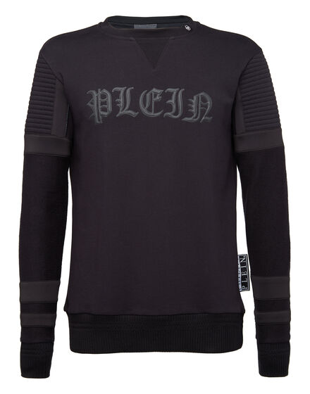 Sweatshirt LS New Age