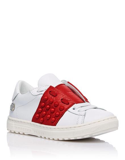 Lo-Top Sneakers Andrè