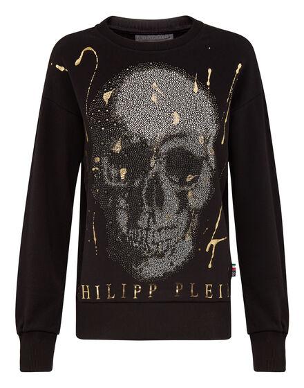 Sweatshirt LS Herik