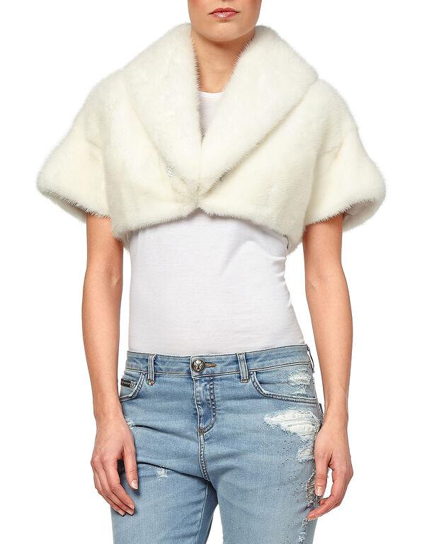 """Fur Jacket """"Wonderful"""""""