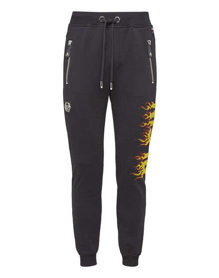 Jogging Trousers Fire