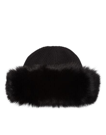 Hat Fur cap