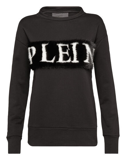 Sweatshirt LS Fur Plein