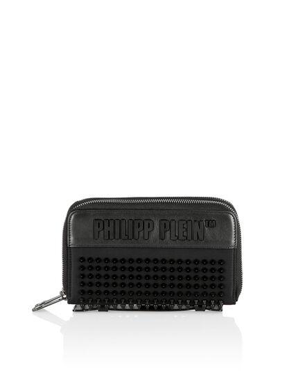 Continental wallet Philipp Plein TM