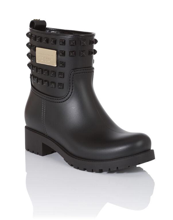 "rain boots ""vanity"""