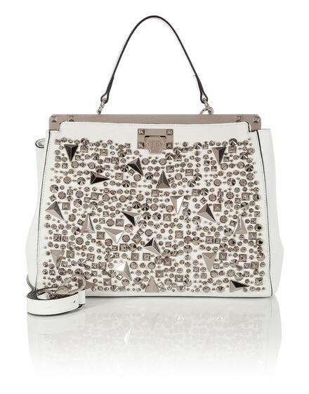 Handle bag Anastasia