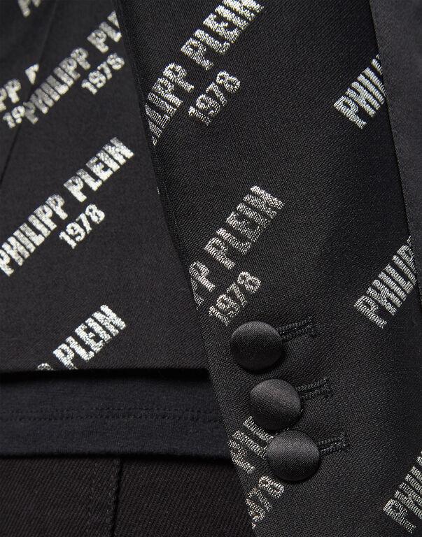 "Blazer ""Full Logo"""