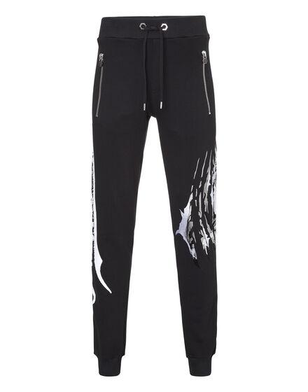 Jogging Trousers Black roar