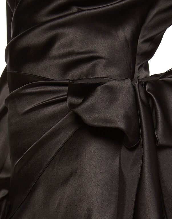 "Short Dress ""Stylish"""