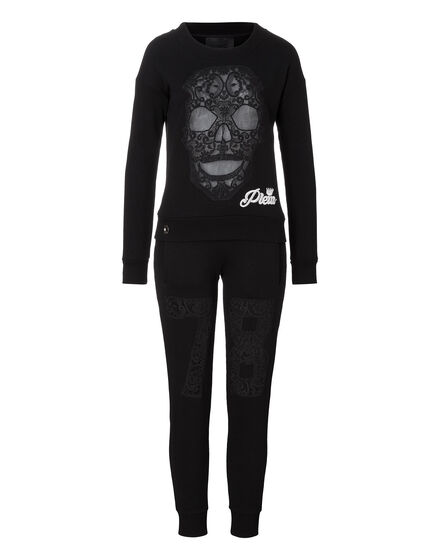Jogging Jumpsuit Cielo