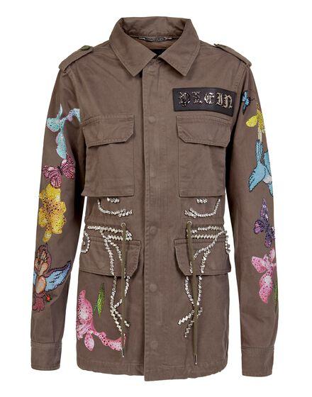 Jacket Spy