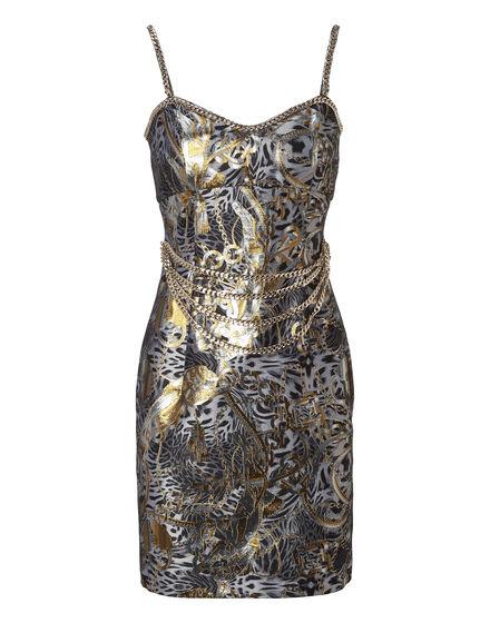 Short Dress Leeng