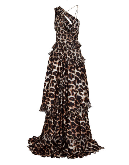 Long Dress Maculate