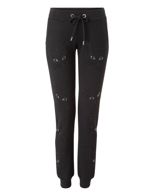 "jogging pants ""kitty"""