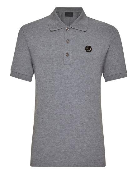 Polo shirt SS Philipp Plein TM