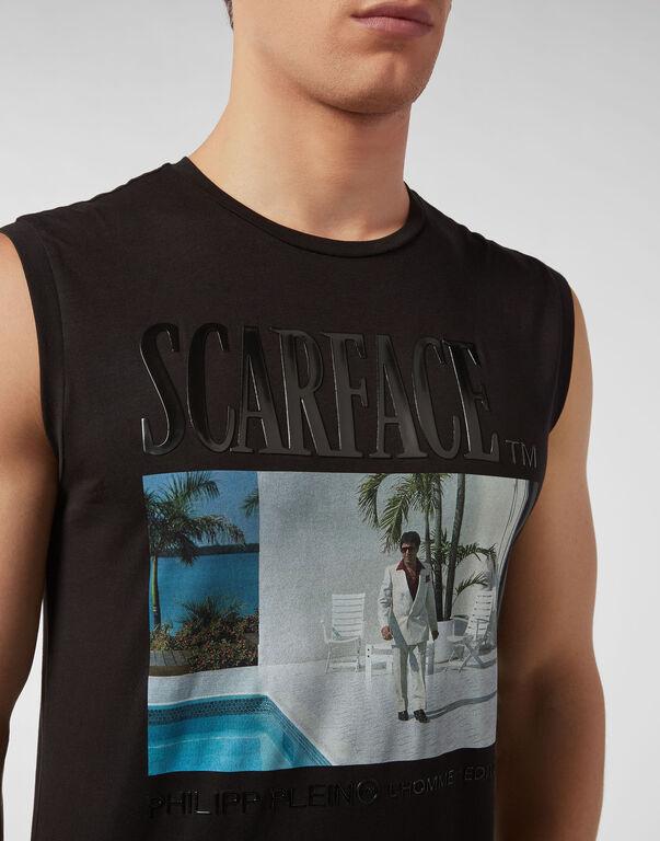 Tank top Scarface