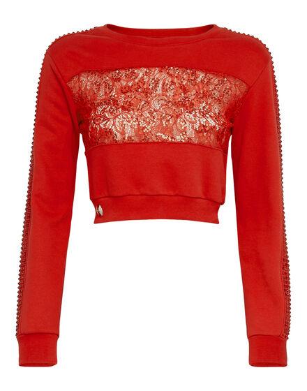 Sweatshirt LS Geliana