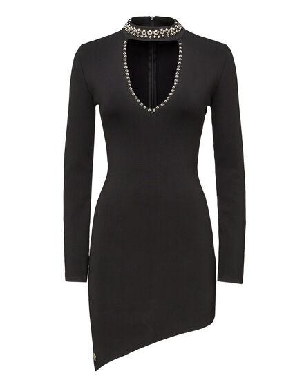 Short Dress Studs Ups