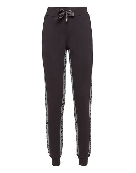 Jogging Trousers Crystal Queen