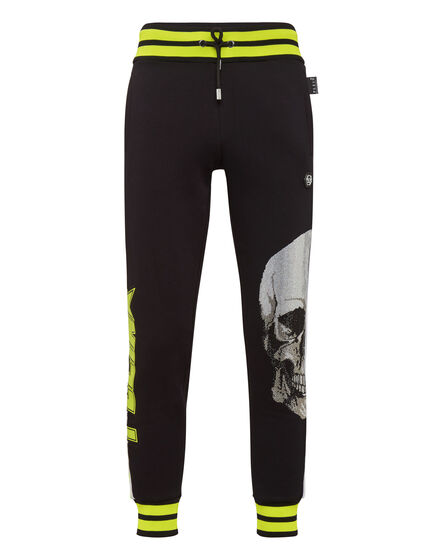 Jogging Trousers Plein Star