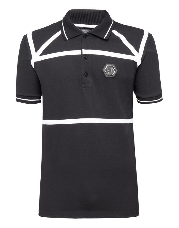 """Polo shirt SS """"Opportunity"""""""