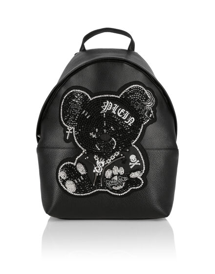 Backpack Teddy Bear
