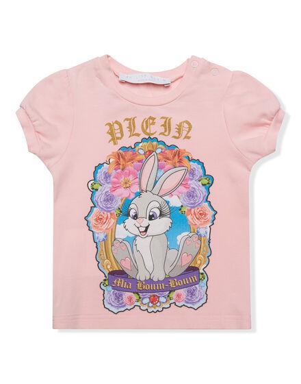 T-shirt Round Neck SS Estelle A.